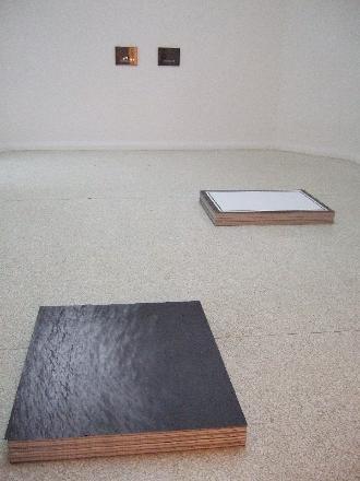 Felix Gonzalez-Torres, Isa Genzken, Francesco Vezzoli @ the 52nd Venice Biennale